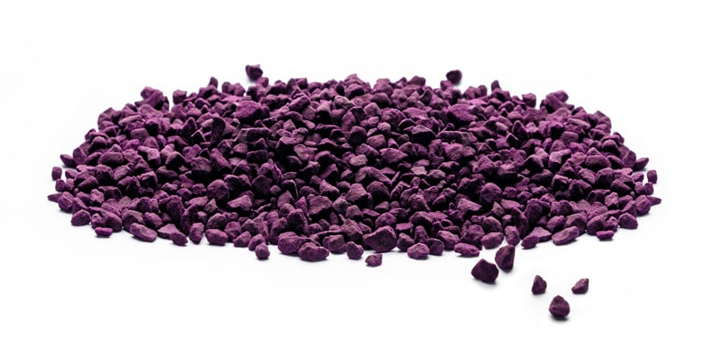 HS-600 Vapor Phase, Potassium Permanganate